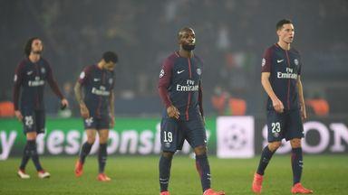 PSG agree to release Diarra