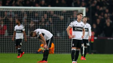 'No way out for Fulham'