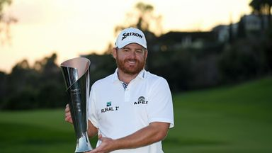 JB Holmes clinched his first PGA Tour title in almost five years