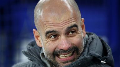 'City changing pants, not watching Reds'