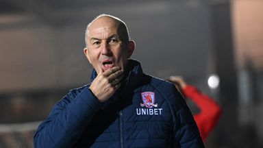 Pulis distances himself from Bristol City return