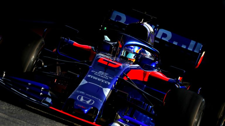 A strong day for Alex Albon, who posted the second-best lap and completed another F1 test century
