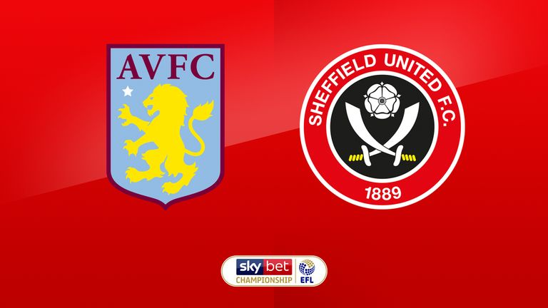 Should Billy Sharp's second goal against Aston Villa have stood?