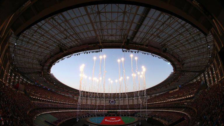 Uefa Cut Ticket Prices For Europa League Final In Azerbaijan