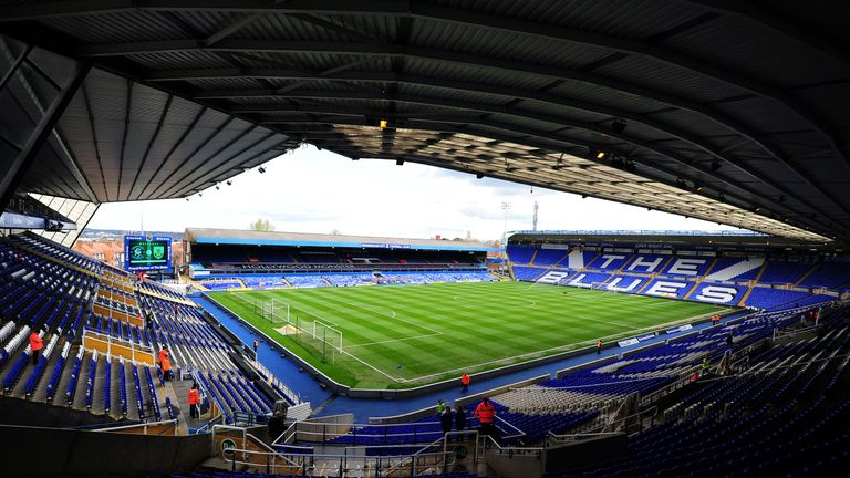 Birmingham unhappy at being singled out by EFL with potential 12-point deduction | Football News |