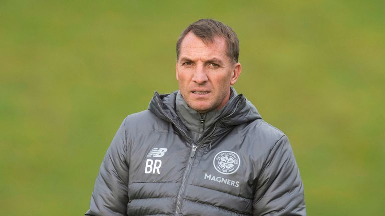 Brendan Rodgers is set to leave Celtic after two-and-a-half seasons in Scotland