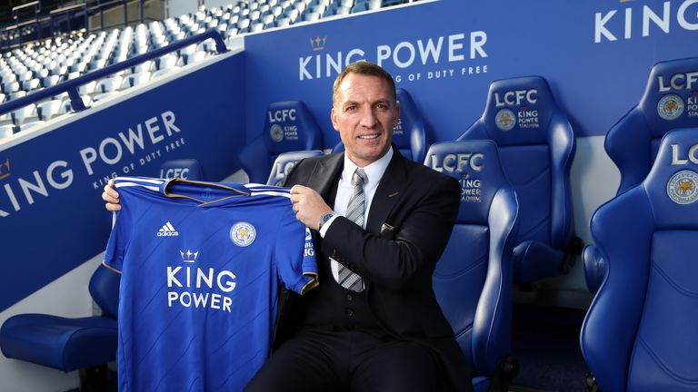 Image result for rodgers leicester