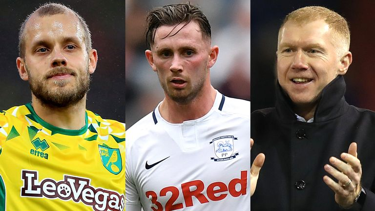 Sky Bet EFL: Five things to look out for this weekend