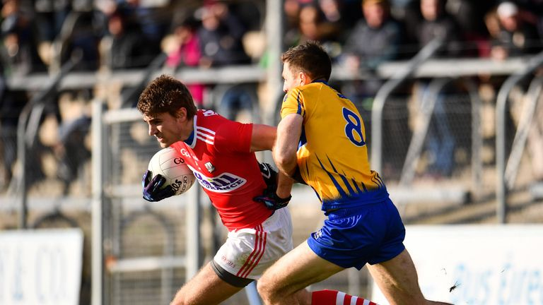 Cork face a relegation scrap after no wins in their opening three games