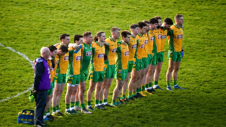 Corofin will be gunning to defend their All-Ireland crown