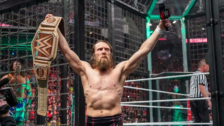 Bryan's in-ring psychology is almost second to none in today's WWE