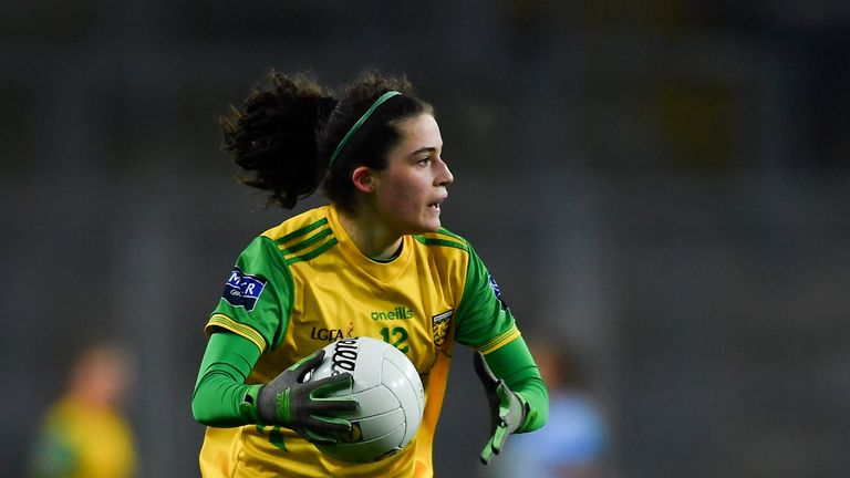 Donegal continued their winning start