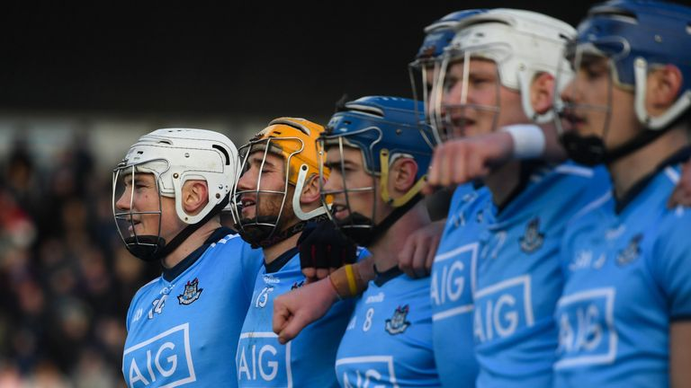 Dublin face their biggest test of the season to date on Sunday