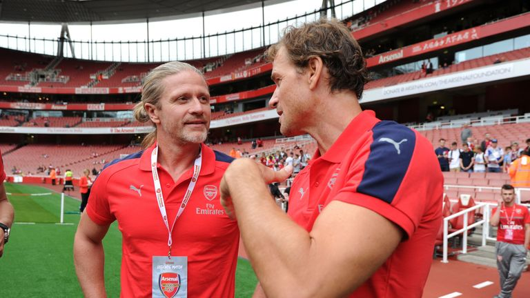 Man United legend predicts where Arsenal will finish in Premier League