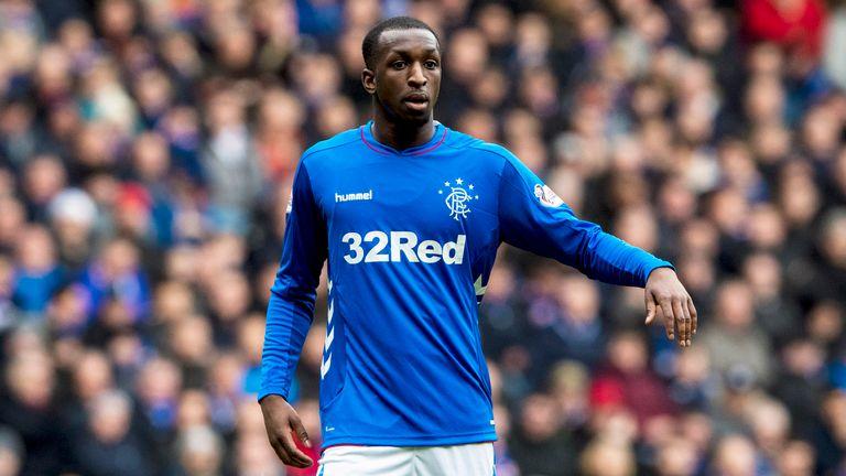 Glen Kamara helped Rangers to a 5-0 victory over Kilmarnock