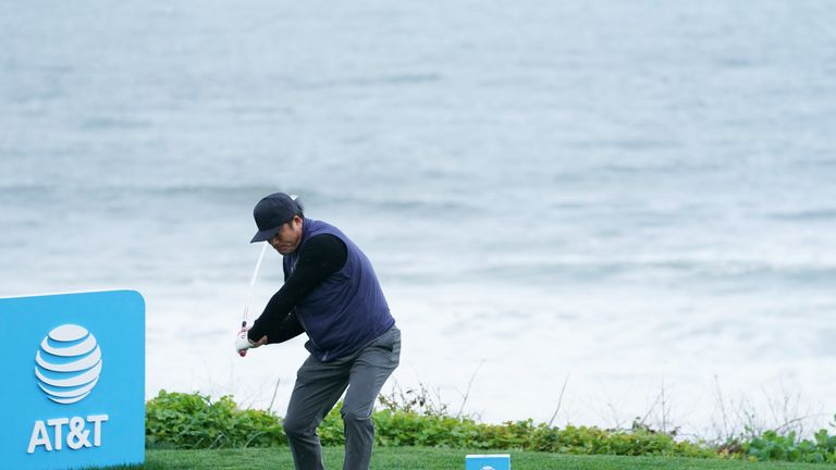 Choi failed to progress to Sunday's final round