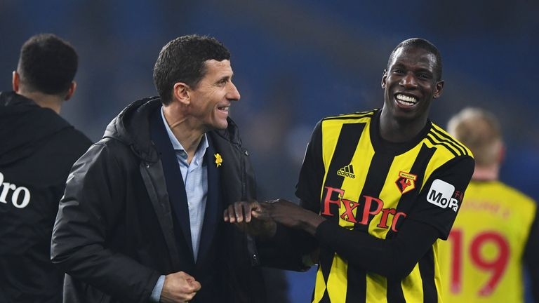 Watford have two routes through to European football