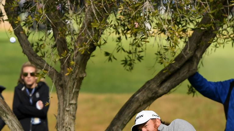 Holmes ground out a final-round 70 to edge out Justin Thomas