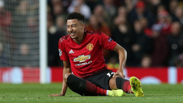 I can't do anything about struggling Sanchez, admits Solskjaer