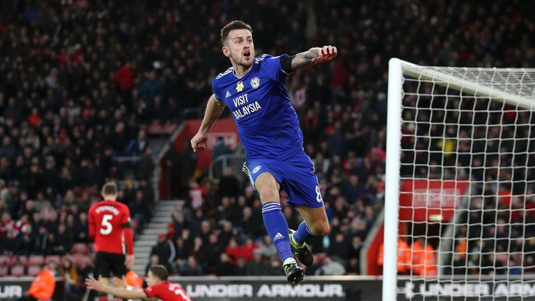 Joe Ralls has been ruled out for the rest of the season with a hamstring injury