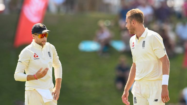 Former England Test batsman Nick Compton questions whether Joe Root's captaincy is putting a strain on his batting