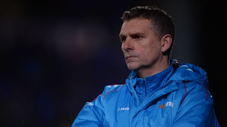 John Askey takes over with Port Vale 18th in League Two