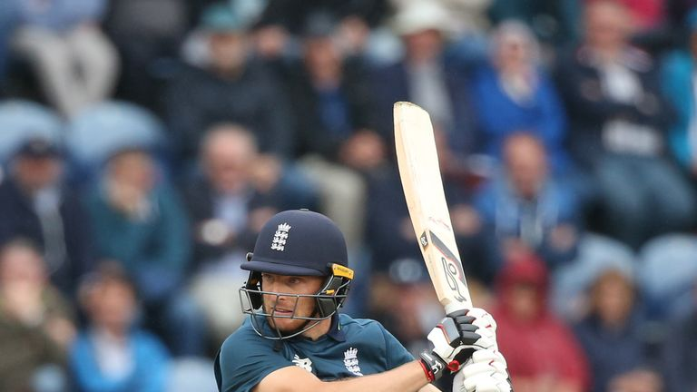 Will Jos Buttler help England to an ODI series win over Windies?