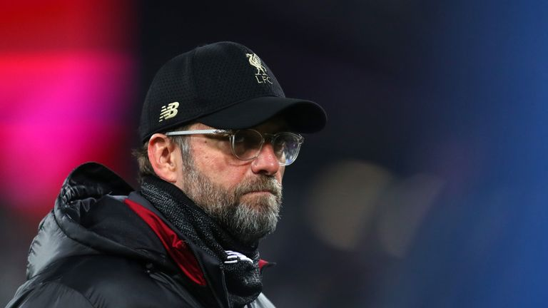 Jurgen Klopp has been charged by the FA for his comments after Liverpool's draw at West Ham