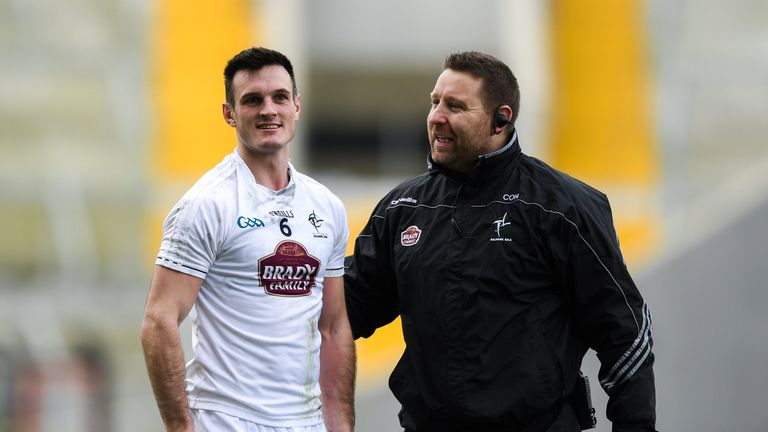 Kildare will want to keep up the chase on Donegal
