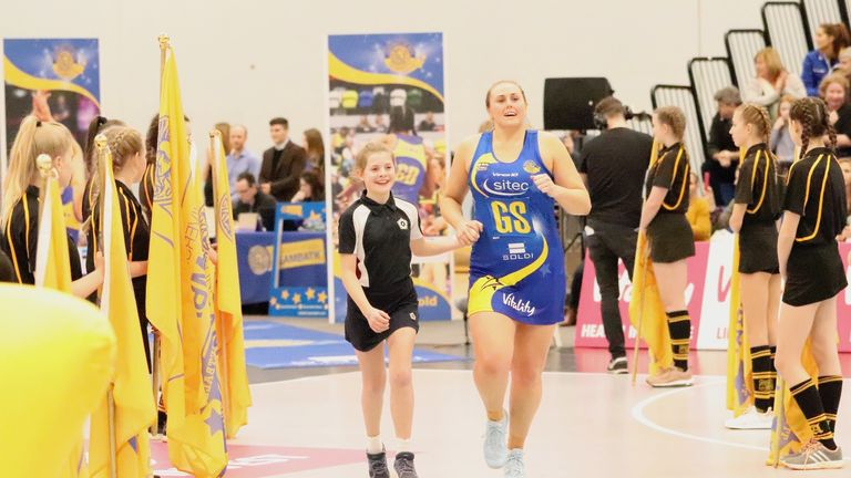 Kim Commane produced an imperious display of shooting to lead Team Bath to victory