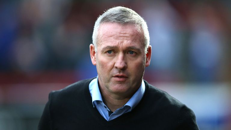 Norwood is Paul Lambert's third summer signing