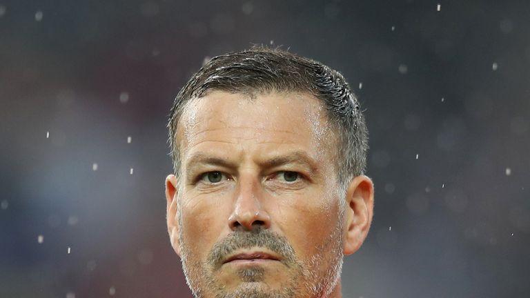 Mark Clattenburg to referee in China following Saudi Arabia exit   Football News  