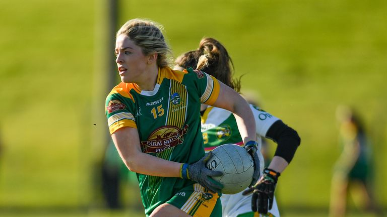 Meath picked up a win in Division 3