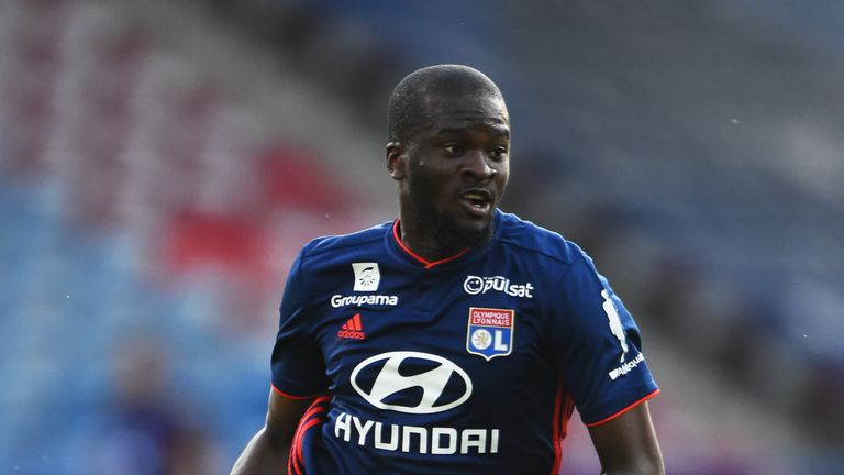 Tanguy Ndombele could be on his way to north London