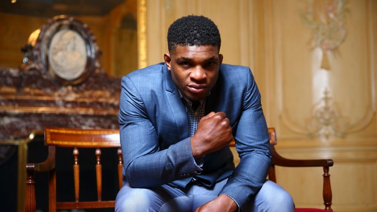 Paul Daley will aim to end MVP's unbeaten record