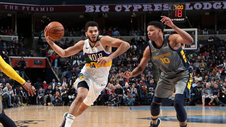 Orlando Magic capitalise on Giannis Antetokounmpo's absence to snap Milwaukee Bucks winning streak | NBA News |