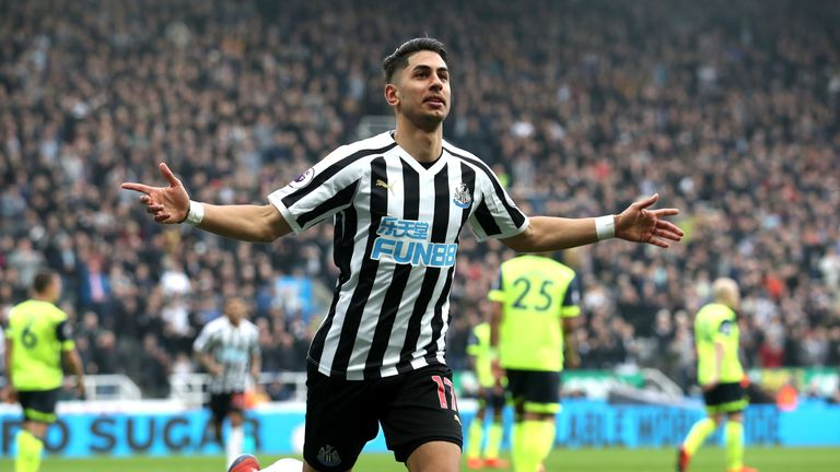 Ayoze Perez admits a move to his native Spain would be tempting