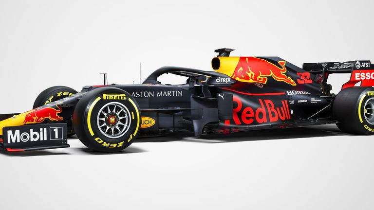 Honda's new packaging is 'like a Swiss watch' - Red Bull's Christian Horner