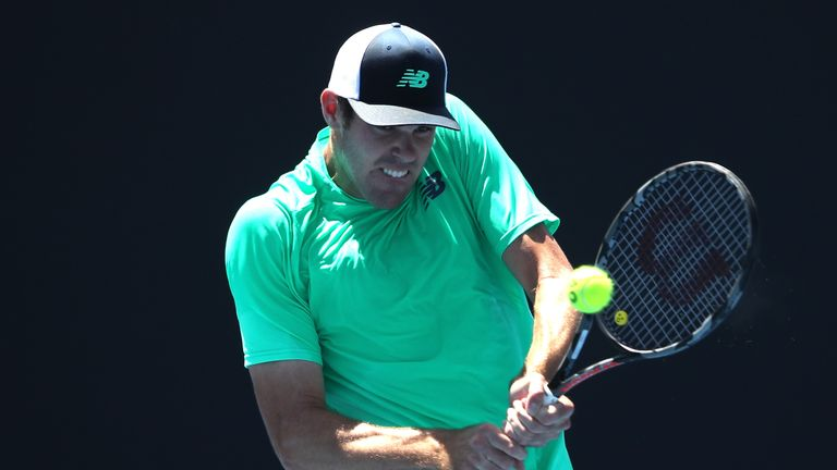 Reilly Opelka claimed his maiden ATP title in New York