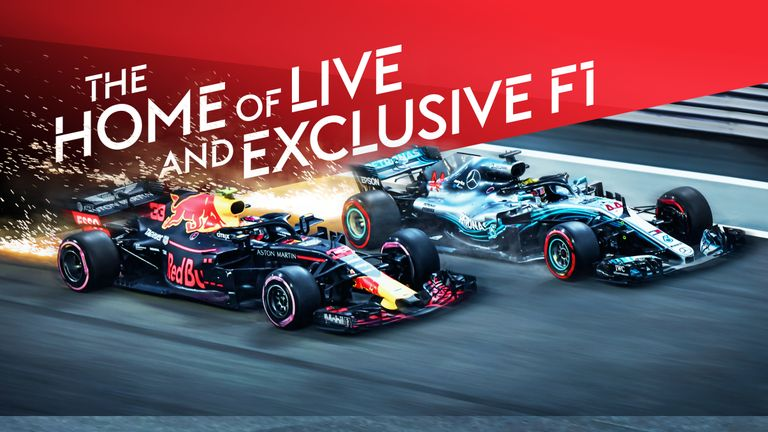 There is a new chapter for F1 in 2019, Sky Sports F1, the Home of Live and Exclusive F1. To celebrate becoming the home of live and exclusive F1, Sky Sports F1 will be available for just £10 a month from March 1
