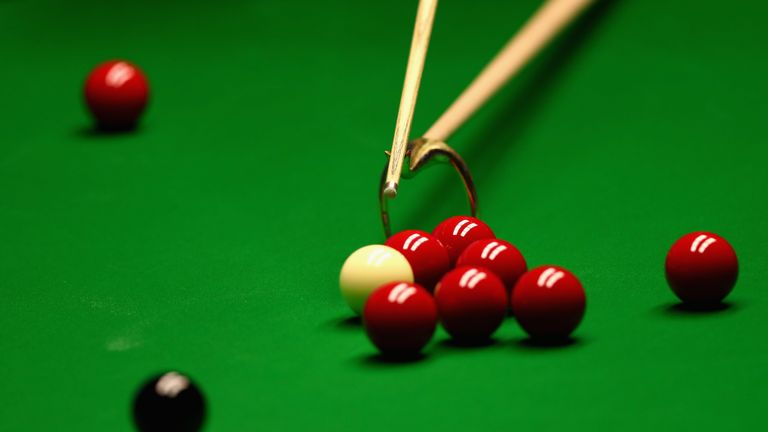 World Professional Billiards and Snooker Association ban two  players after corruption inquiry