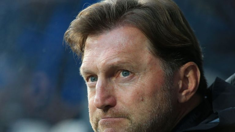 "Ralph Hasenhuttl is ready for a ""difficult"" game against Unai Emery's Arsenal"