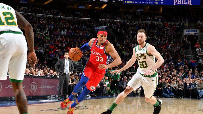 Joel Embiid fined $25,000 for criticising officials following Philadelphia 76ers loss to Boston Celtics   NBA News