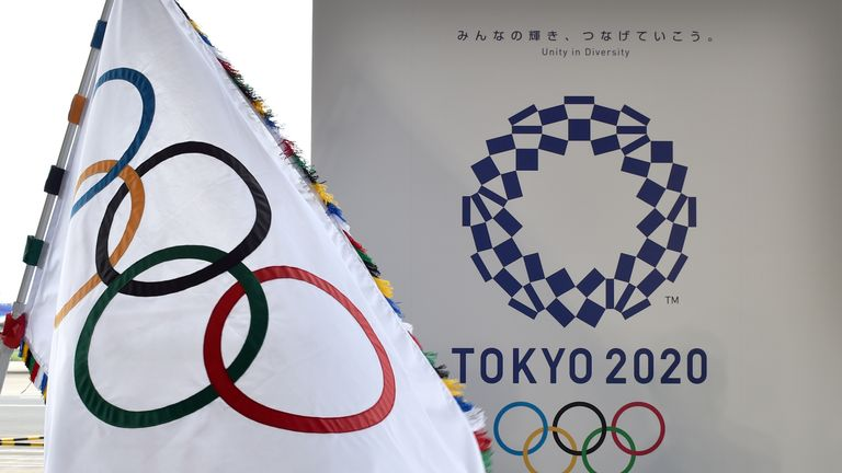 Tokyo will use recycled mobile phones as part of their medals