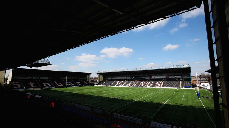 Widnes Vikings game with Sheffield Eagles postponed as threat of administration looms | Rugby League News |