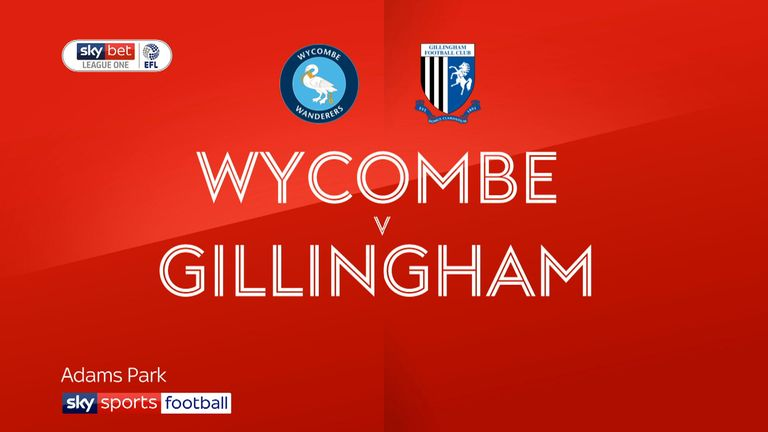 Wycombe vs Gillingham preview