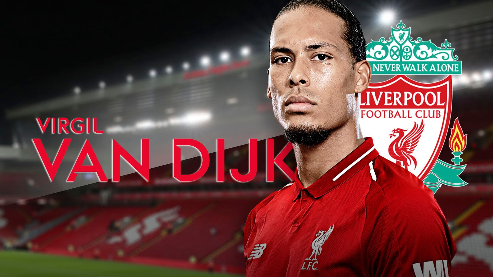 Virgil Van Dijk PFA Players' Player Of The Year: Why The