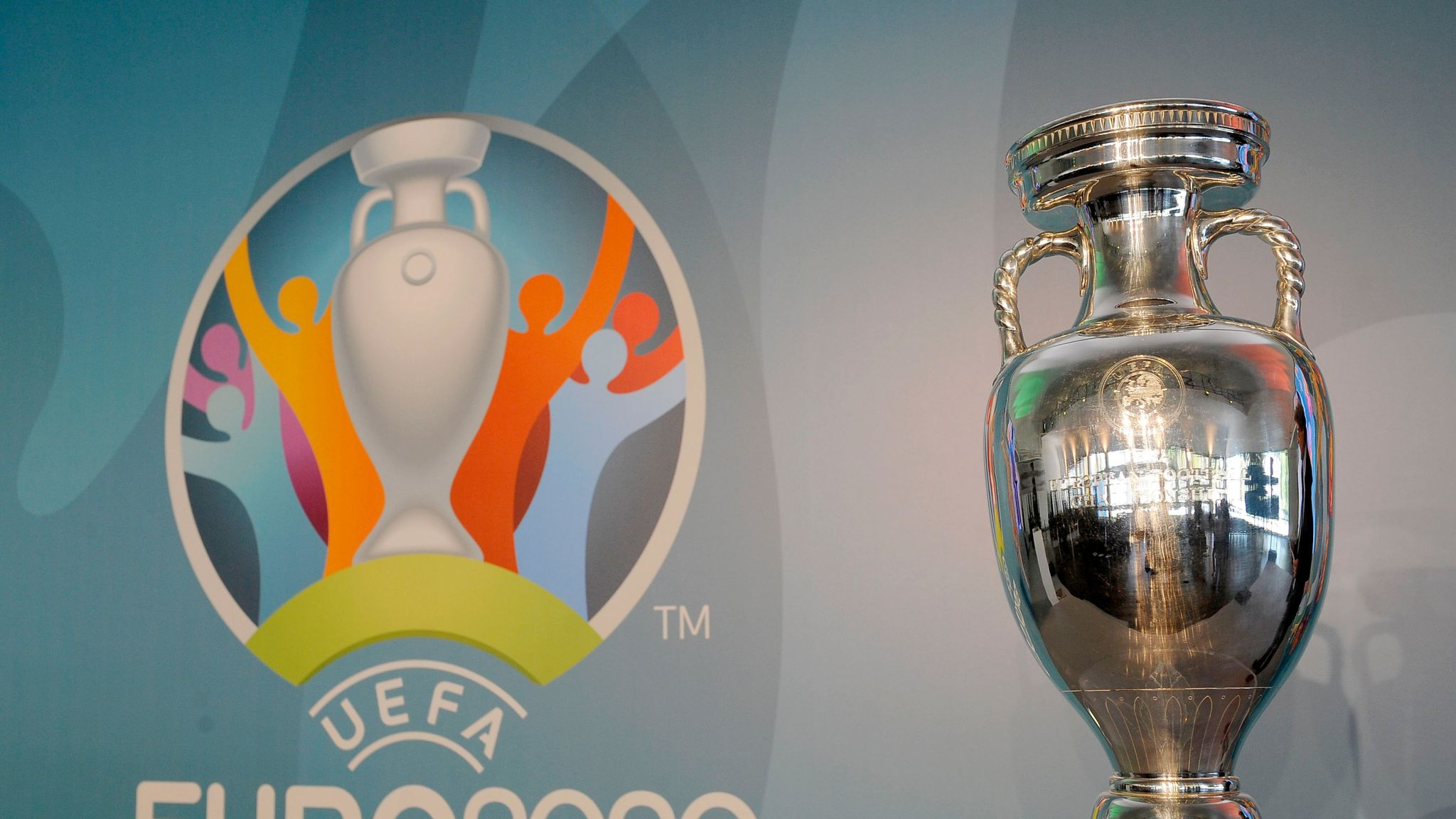 France Portugal Euro 2020 Calendrier.Euro 2020 When Is The Tournament And Who Has Qualified