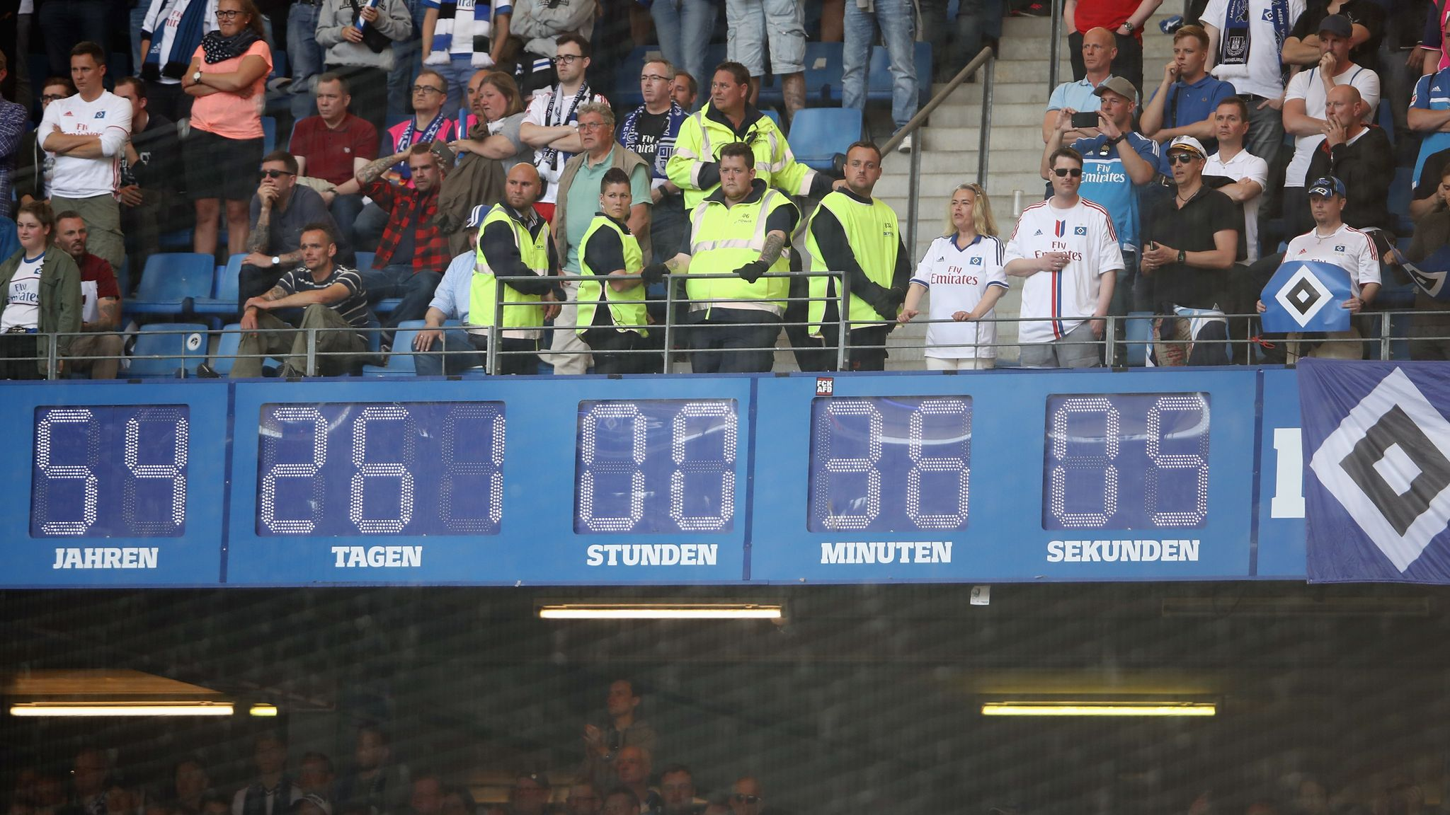 St Pauli vs Hamburg: High stakes in derby clash as rivals