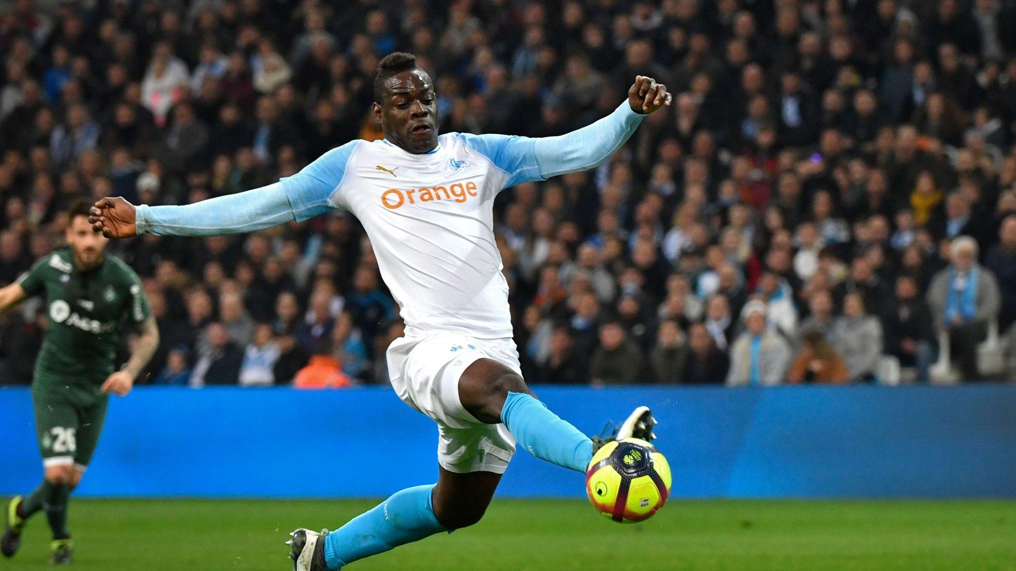 Ligue 1 round-up: Mario Balotelli nets winner against former club